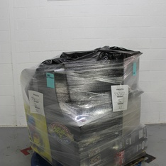 Pallet - 12 Pcs - Video Games - Microsoft, Other - Customer Returns - ARCADE1up, Electronic Arts, Microsoft Studios