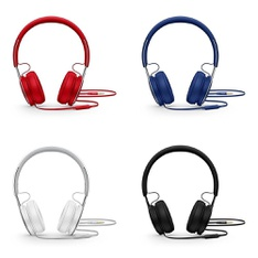 25 Pcs – Beats EP Headphones – Refurbished (GRADE A, GRADE B)