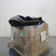 6 Pallets – 1735 Pcs – Software, Other, Cables & Adapters, Batteries & Chargers – Customer Returns – H&R Block, Onn, Blackweb, Activision