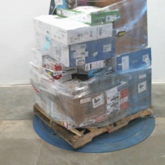 Pallet – 106 Pcs – Drones & Quadcopters Vehicles, DVD & Blu-ray Players, Speakers – Customer Returns – LG, Maximum, WEW, Philips