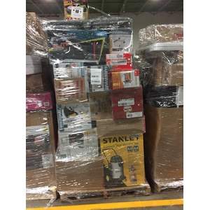 Walmart Liquidation Truckloads - Wholesale Truckloads for Sale