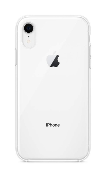 27 Pcs – Apple Clear Case for iPhone XR, Clear – Customer Returns