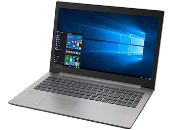 25 Pcs – Lenovo 81DE01THUS IdeaPad 330 15.6″ HD i5-8250U 1.6GHz 8GB RAM 256GB SSD Win 10 Home Platinum Grey – Lenovo Brand New