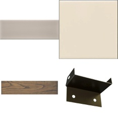 Truckload - 26 Pallets - 2977 Pcs - Hardware, Accessories, Curtains & Window Coverings, Hand Tools - Customer Returns - allen + roth, American Olean, Style Selections, GBI Tile & Stone