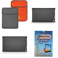 95 Pcs - Tablet Accessories - New, Like New, New Damaged Box, Open Box Like New, Used - Amzer, UNBRANDED, AMAZON, iRecovery