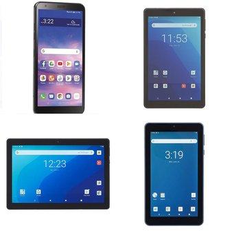 Pallet – 265 Pcs – Other, LG, Portable Speakers, Laptops – Customer Returns – Onn, LG, JBL, Google