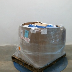 3 Pallets – 371 Pcs – Electronic Accessories – Customer Returns – Onn, One For All, Wire Trak, Monster
