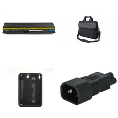 60 Pcs - Accessories - New - Retail Ready - 4X40H01536, 57Y4559, 41A4297, YL-3214