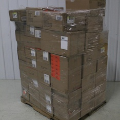 Pallet - 1328 Pcs - Clothing, Shoes & Accessories - Brand New - Retail Ready - Cat & Jack