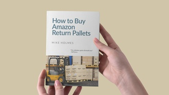 Amazon Return Pallets: How to Buy & Sell