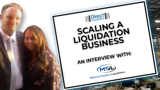 Scaling a Liquidation Business: An Interview with Midwest Surplus Liquidators