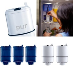 Pallet - 117 Pcs - Kitchen & Dining, Hardware - Customer Returns - Kaz, PUR, Honeywell