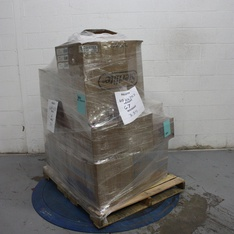 3 Pallets – 527 Pcs – Cordless / Corded Phones, Accessories, Speakers, Networking – Customer Returns – VTECH, Onn, One For All, ONN Audio