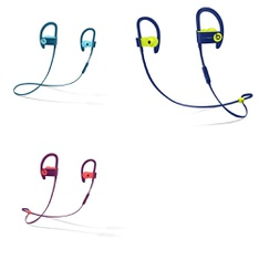 18 Pcs - Apple Beats by Dre Headphones - Refurbished (GRADE A) - Models: MRET2LL/A, MRER2LL/A, MREQ2LL/A