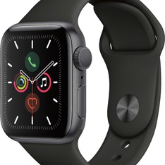 10 Pcs – Series 5 Apple Watch – 40MM – Refurbished (GRADE A) – Models: MWV82LL/A