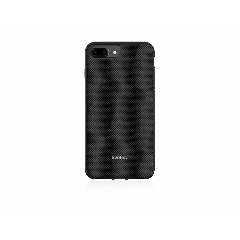 finest selection c7196 602a3 26 Pcs - Evutec iPhone 8 Plus/7 Plus/6s Plus/6 Plus Case Black Nylon  Ballistic Protection - Used, Like New - Retail Ready