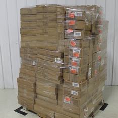 Pallet - 857 Pcs - Clothing, Shoes & Accessories - Brand New - Retail Ready - Goodfellow & Co, Pair of Thieves, Original Use, Goodfellow