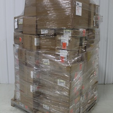 Pallet - 1450 Pcs - Backpacks, Bags, Wallets & Accessories, T-Shirts, Polos, Sweaters & Cardigans, Underwear, Intimates, Sleepwear & Socks, Sleepwear & Robes - Brand New - Retail Ready - Cat & Jack, Ava & Viv, Universal Thread, Auden
