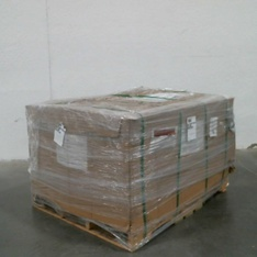 Truckload – 26 Pallets – 1338 Pcs – General Merchandise – Customer Returns – Portfolio, Blue Hawk, Anatolia Tile Satori, Craftsman