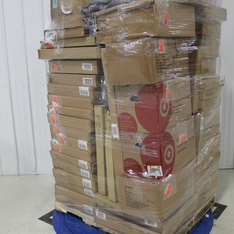Pallet - 605 Pcs - Clothing, Shoes & Accessories - Brand New - Retail Ready - Goodfellow & Co, Original Use, Goodfellow and Co