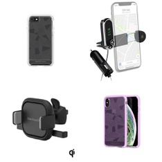 300 Pcs - Electronics & Accessories - Used, Like New - Retail Ready - Tech21, OtterBox, Blackweb, Apple