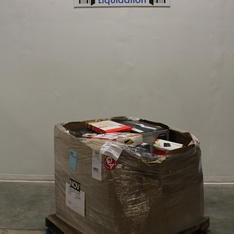 Pallet - 30 Pcs - Accessories, Portable Speakers, Back up & Dashboard Cameras - Customer Returns - One For All, Blackweb, JBL
