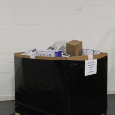 Pallet - 461 Pcs - Ink, Toner, Accessories & Supplies, Portable Storage, Other, Accessories - Customer Returns - CENTON, HP, Onn, LD Products