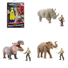 Pallet – 156 Pcs – Toys – Action Figures – Brand New – Retail Ready – Hasbro