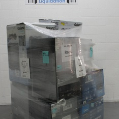 Pallet - 10 Pcs - Bar Refrigerators & Water Coolers, Air Conditioners - Customer Returns - Galanz