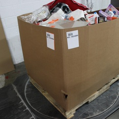 3 Pallets - 2849 Pcs - Arts & Crafts, Decor, Giftwrap & Supplies, Unsorted - Customer Returns - Bulleseye's Playground, Bullseye's playground, UNBRANDED, Wild Fable