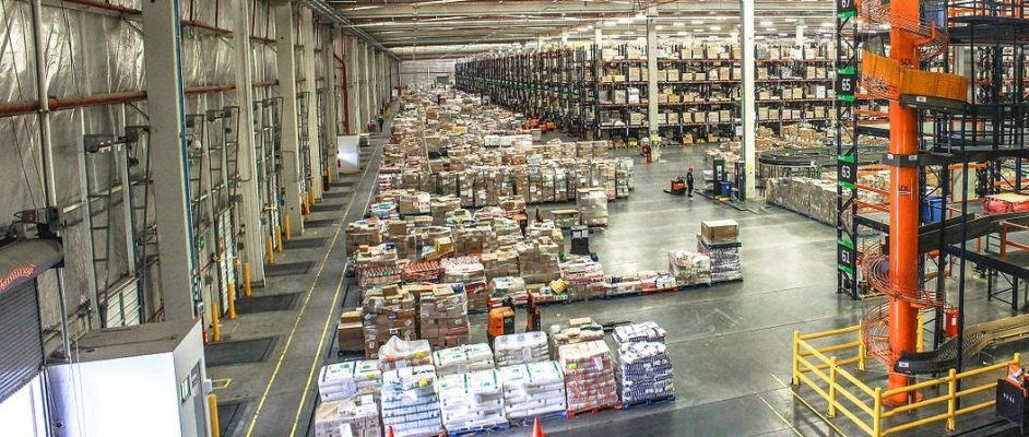 Where to Buy Pallets of Merchandise Near Me - DirectLiquidation