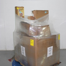 Pallet - 27 Pcs - Kitchen & Dining - Untested Customer Returns - CaterEco, Garcima, T-Fal, Greenco