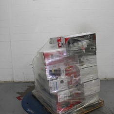 Pallet – 45 Pcs – Heaters – Customer Returns – Mainstay's, Honeywell