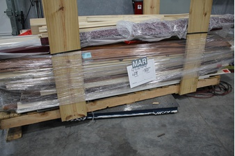 Pallet – 547 Pcs – Hardware – Brand New – Retail Ready – UNBRANDED, Ornamental, Inteplast Group