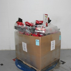Pallet - 26 Pcs - Trimmers & Edgers, Hedge Clippers & Chainsaws - Customer Returns - Hyper Tough