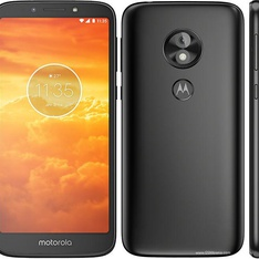 25 Pcs - Motorola XT1921-8 Moto E5 Play Go (16GB) Verizon - Black - Certified Refurbished (GRADE A)