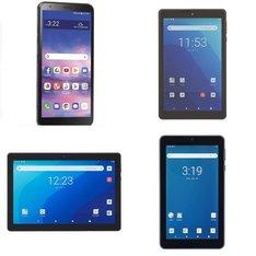 Pallet - 265 Pcs - Other, LG, Portable Speakers, Laptops - Customer Returns - Onn, LG, JBL, Google