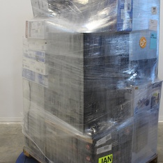 Pallet - 16 Pcs - Bar Refrigerators & Water Coolers, Fans, Heaters, Generators - Customer Returns - Lasko, Galanz