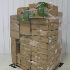 Pallet - 783 Pcs - Clothing, Shoes & Accessories - Brand New - Retail Ready - Xhilaration, A New Day, Universal Thread, Well Worn