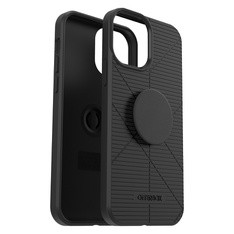 OtterBox Phone Case for Apple iPhone 12/ 12 Pro, Black - Reflex Series - Brand New