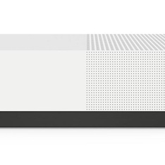 15 Pcs – Microsoft NJP-00024 Xbox One S All-Digital Edition 4K 1TB Console Only – Refurbished (GRADE A) – Video Game Consoles