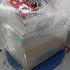 Pallet - 36 Pc(s) - Power, Hand, Automotive Accessories - Customer Returns - Hyper Tough, Torin Jack