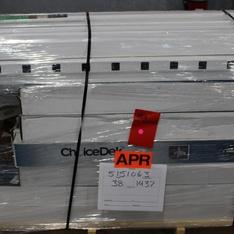 Clearance! Pallet - 76 Pcs - Hardware - Brand New - Retail Ready - Fiberon