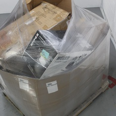 Pallet - 73 Pcs - Accessories, Computer Software, Other, Stereos - Damaged / Missing Parts - Sony, Beats by Dr. Dre, iOttie, AVG