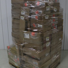 Truckload - 26 Pallets - 31669 Pcs - Underwear, Intimates, Sleepwear & Socks, Girls, T-Shirts, Polos, Sweaters & Cardigans, Underwear & Socks - Brand New - Retail Ready - Xhilaration, Cat & Jack, A New Day, Goodfellow & Co