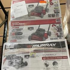 Truckload - General Merchandise - Customer Returns