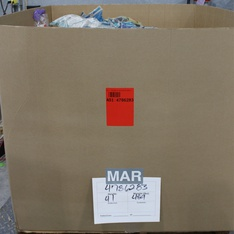 Clearance! Pallet - 891 Pcs - Hardware, Accessories - Brand New - Retail Ready - Keystone
