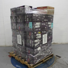 3 Pallets – 129 Pcs – Drip Brewers / Perculators, Microwaves, Food Processors, Blenders, Mixers & Ice Cream Makers – Customer Returns – Mr. Coffee, Hamilton Beach, Oster