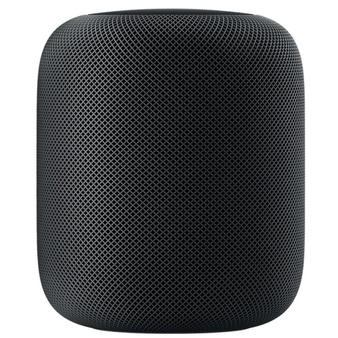31 Pcs – Apple HomePod Portable Smart Speaker Space Gray MQHW2LL/A – Refurbished (GRADE A)