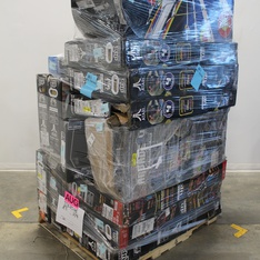 Pallet - 15 Pcs - Video Games - Other, Speakers - Customer Returns - Arcade 1UP, ARCADE1up